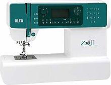 Alfa ZART01 - Macchina da Cucire Elettronica