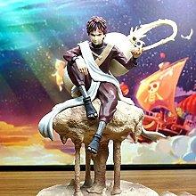 Altezza di bambola 22cm Naruto Seduta Postura