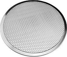Aluminium Pizza Baking Tray 6inch -17inch Flat