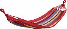 Amaca Da Giardino In Cotone 2x1m Bauer Multicolore
