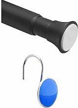 Amazon Basics Bastone per tenda da doccia e da