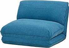 Amazon Basics - Poltrona letto, 78 x 82 x 58 cm,