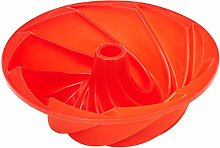 Amazon Basics - Stampo in silicone per ciambella