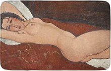 Amedeo Modigliani 1917 Italiano Modernista Pittura