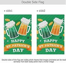 Amonka Mugs With Craft Beer Day Garden Flag -