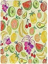 Ananas Frutta Bandiera del Giardino Banner