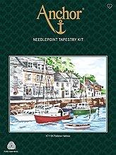 Anchor - Creation Kit tappezzeria, Disegno Porto,