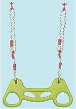 Anelli a trapezio bimbo joy h 140 cm dondolo mani