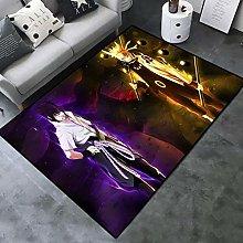 Animazione zona tappeto Naruto tappetini tappeto