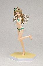 Anime Action Figure Eremita Himekawa Yoshino