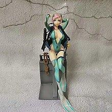 Anime Action Figure Figura Anime Mikazuki