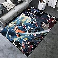 Anime Area Tappeti Naruto Tappeto Da Pavimento