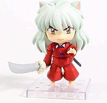 Anime azione figura pvc modello da collezione