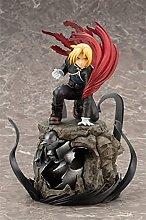 Anime azione figure in PVC modello da collezione