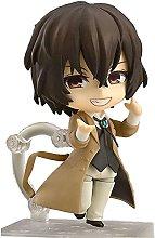 Anime azione figure pvc modello da collezione