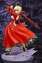 Anime azione figure pvc modello modello giocattolo