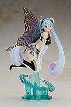 Anime Character PVC Modello da Collezione Toys26Cm