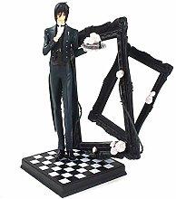 Anime Modello Statua Personaggi Da Collezione