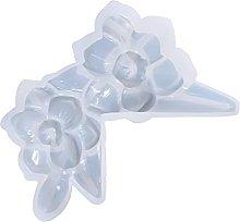 AniYY Stampi in resina siliconica, decorazione per