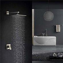 ANTIQUA Sistema doccia Cascata con doccia a mano