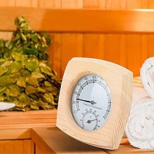 Aoutecen Sauna Room Materiale in Legno Portatile