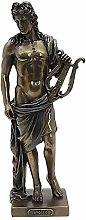 Apollo Phoebus Dio mitologia statua greca romana