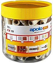 Apolo Mea 910expfx–Taco FX 10in barattolo