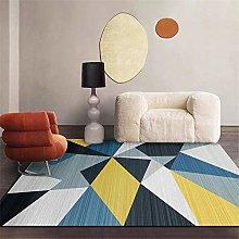 appeto grande salotto Soggiorno tappeto Blue