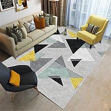 appeto per bambini Stile soggiorno tappeto grigio