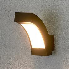 Applique da esterni LED Lennik, IP54