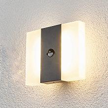 Applique da esterno a LED Kumi
