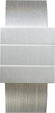 Applique design alluminio AMY