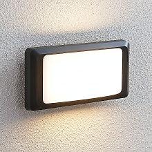Applique LED da esterni Iskia senza strisce