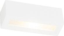 Applique moderna bianca - TJADA Novo