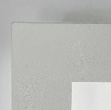 Applique moderno cattaneo illuminazione square 860