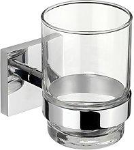 Aquasanit - Porta bicchiere da parete serie xeno -