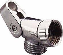 AquaSu® 72381 7 - Raccordo per doccetta a mano,