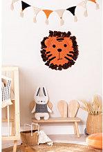 Arazzo decorativo Congo Kids Tigre Sklum