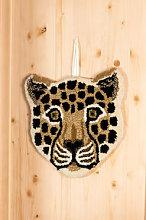 Arazzo decorativo Kenia Kids Leopardo Sklum