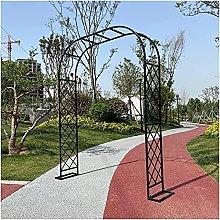 Arco Da Giardino Rose Rampicanti Arco Per