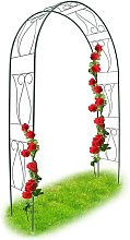 Arco Da Giardino Supporto Per Rose Piante