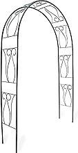 Arco Giardino Arco Per Piante Rampicanti Arco