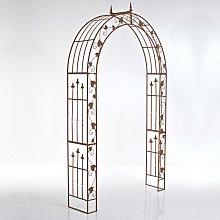 Arco per piante rampicanti stile romantico Venezia