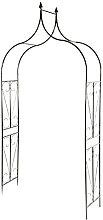 Arco Romantico Piante rampicanti Metallo
