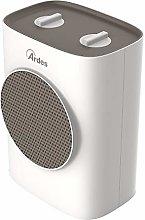 Ardes AR4P03 SOUND Termoventilatore Ceramico PTC