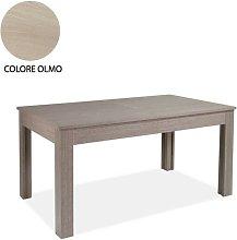 Argonauta - Tavolo allungabile in legno nobilitato