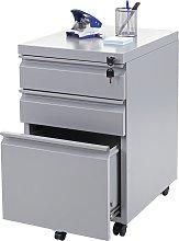 Armadietto cassettiera ufficio Boston HWC-E66