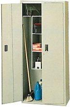 Armadio portascope da esterno cm 60x40x180h