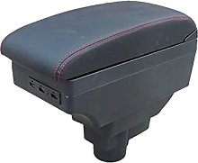 Armrest per auto Adatta per Opel Corsa Armrest Box