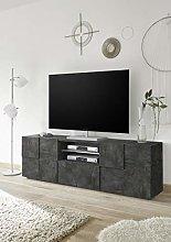 Arredocasagmb.it Mobile Porta TV Moderno OSSIDO